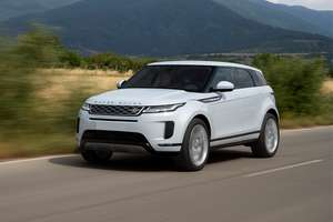New Model Evoque 2.0 D150 2wd Manual @ Hippo Leasing - £4,260 Deposit / £239.99 x 59 Months = Total Cost: £18,419.41