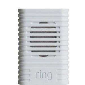 Ring Wireless Doorbell Chime £20 with code @ AO / eBay