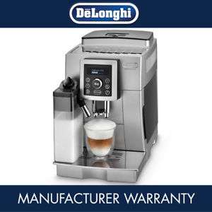 De'Longhi ECAM23.460.S Bean to Cup Coffee Machine Refurbished with 12m warranty £279.99 @  delonghiuk Ebay
