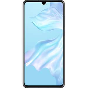 Brand New Huawei P30 for £251 @ O2 Refresh