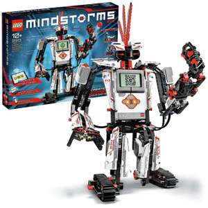 LEGO 31313 Mindstorms EV3 Toy Robot set £200 at Argos ebay