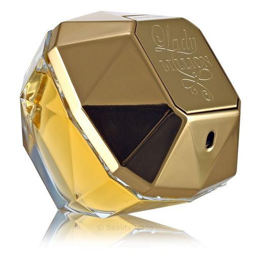 Paco Rabanne Lady Million Eau de Parfum 50ml Spray Authentic Brand New £30.36 ebay /  perfume_shop_direct