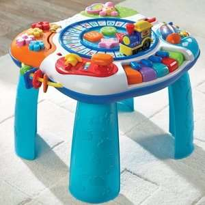 Winfun 8-in-1 Activity Centre Table £14.98 delivered Studio