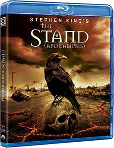 Stephen King: THE STAND Blu-Ray £16.39 Delivered @ Amazon Spain.