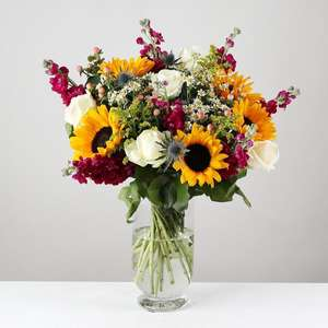20% off Flowers with Voucher Code @ Arena Flowers