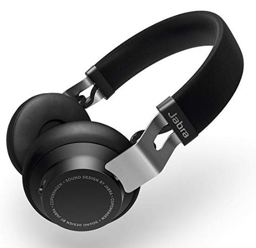 Jabra Move Style Edition Wireless Bluetooth Headphones £39.99 on Amazon Treasure Truck
