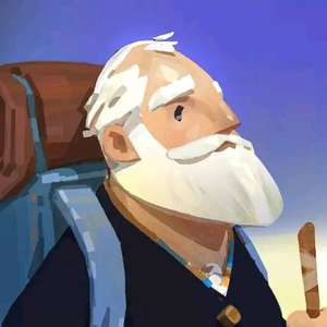 Old Man's Journey - 99p on Google Play