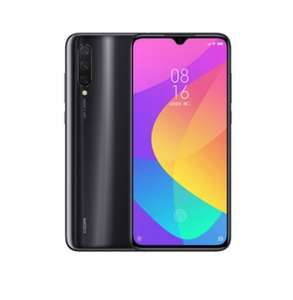 Xiaomi Mi 9 Lite 6/128gb in Blue or Black £204.99 @ eGlobal central