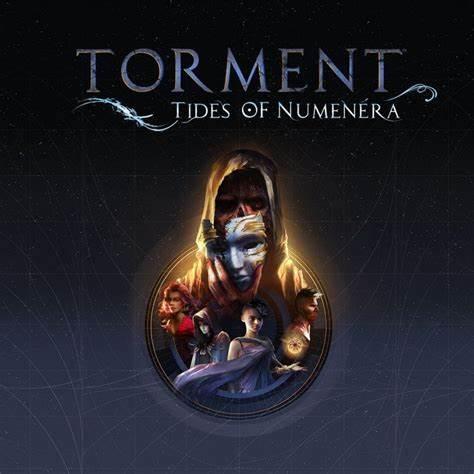 Torment: Tides of Numenera PC (STEAM) - £3.49 @ CDKeys
