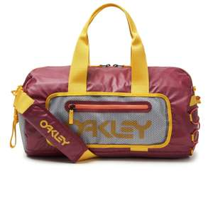 90'S Small Duffle Bag (was £80) Now £32 + Free Delivery @ Oakley