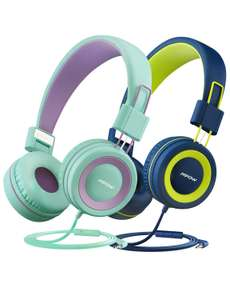 Mpow CH8 Children Headphone with 91dB Volume Limiter £12.99 Sold by HBH LTD and Fulfilled by Amazon