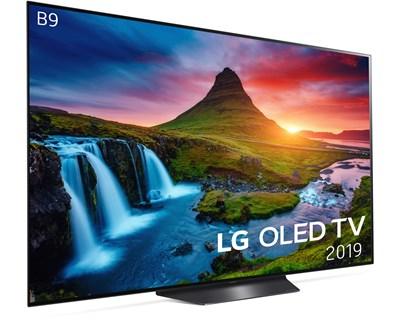 """LG OLED55B9PLA 55"""" OLED 4K TV with 5 Year Guarantee £1169.10 /  LG OLED65B9PLA 65"""" OLED 4K TV £1619.10 with code @ Crampton&Moore"""