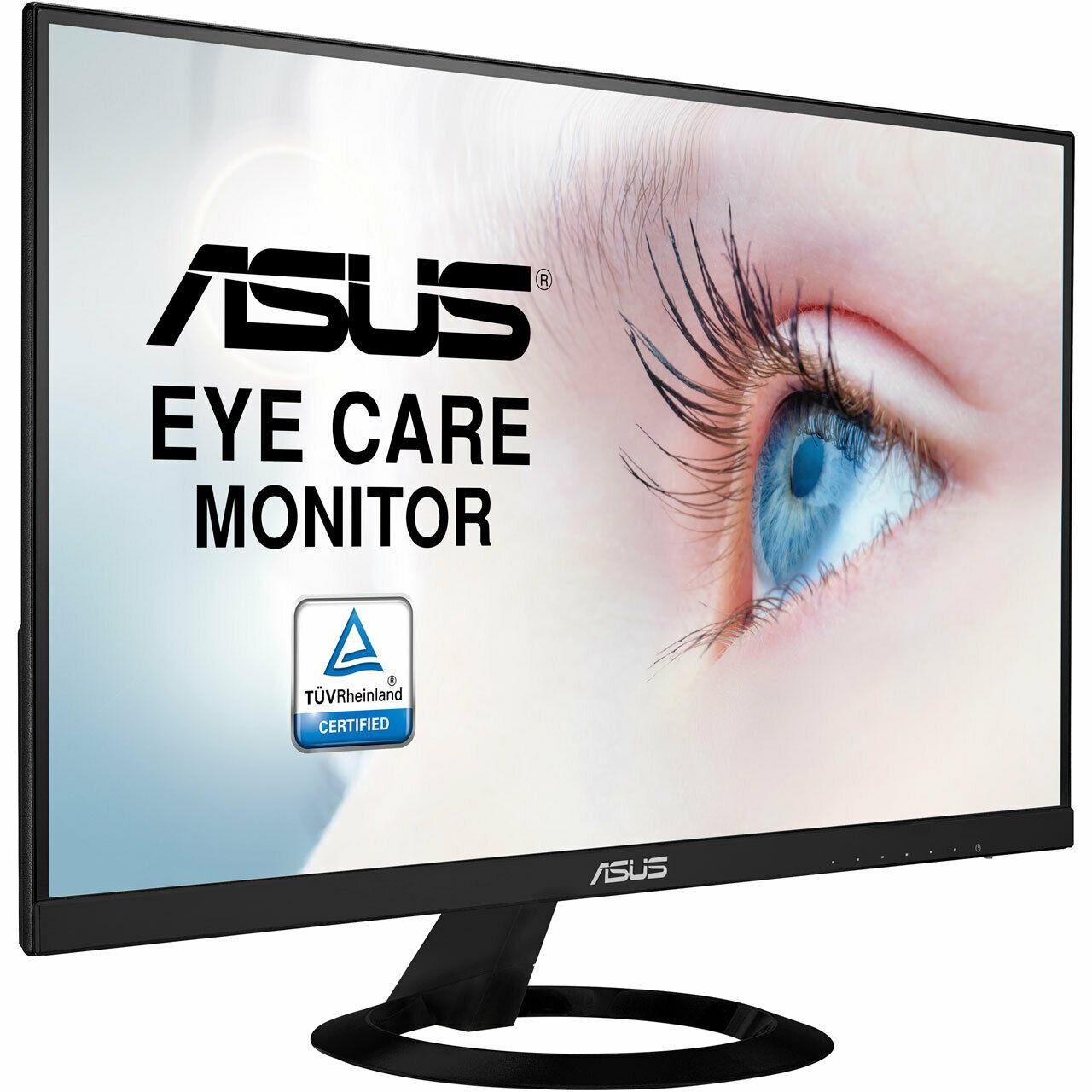 "Asus VZ249HE Eye Care Monitor - 23.8"" inch, Full HD, IPS for £88 delivered @ AO / eBay"