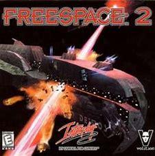 [PC] Freespace 2 - Free - Gog.com