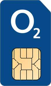 50GB Data On O2 SIM Only For £20 Per Month - £240 Total @ O2 Via Uswitch