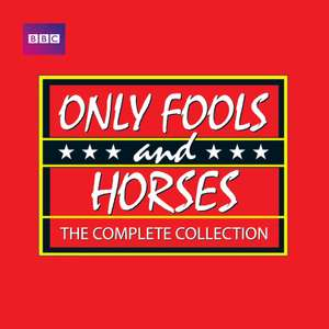 Only Fools and horses: The Complete Collection - £24.99 on ITunes