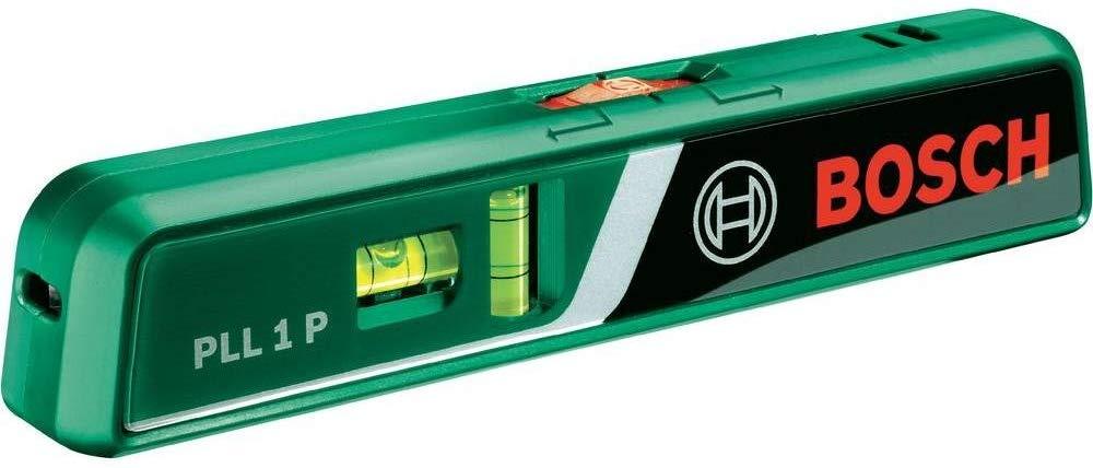 BOSCH PLL 1 P Laser Spirit Level (Wall mount) £19.99 at Amazon Prime (+£4.49 non prime)