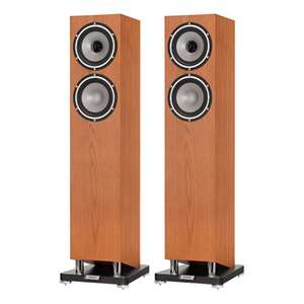 Tannoy Revolution XT 6F Medium Oak Floor Standing Speakers (Pair) £499 @ AudioVisual Online