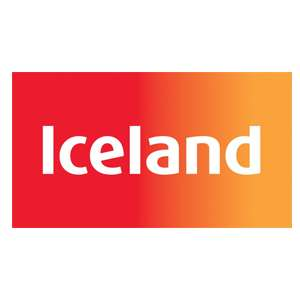 £5 Off @ Iceland When You Spend £20 Or More with Iceland Bonus Card - In-store Only.