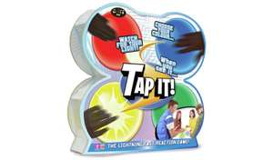 Tap it game from Argos, 25% off, was £29.99 down to £22.50