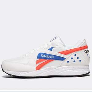 Reebok Pyro trainers were £74.99 now £29.99 size 6 up to 12 Free next day delivery @ Footasylum