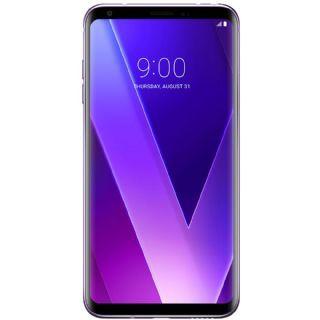LG V30+ Dual Sim H930DS 128GB Violet & Rose Colours With B&O Smartphone £309 International Version @ HDEW Cameras