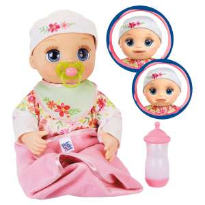Baby Alive Doll £62.99 at Zoom! Save £17!