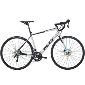 Felt VR40 Disc Road Bike - £718.99 at Merlin Cycles