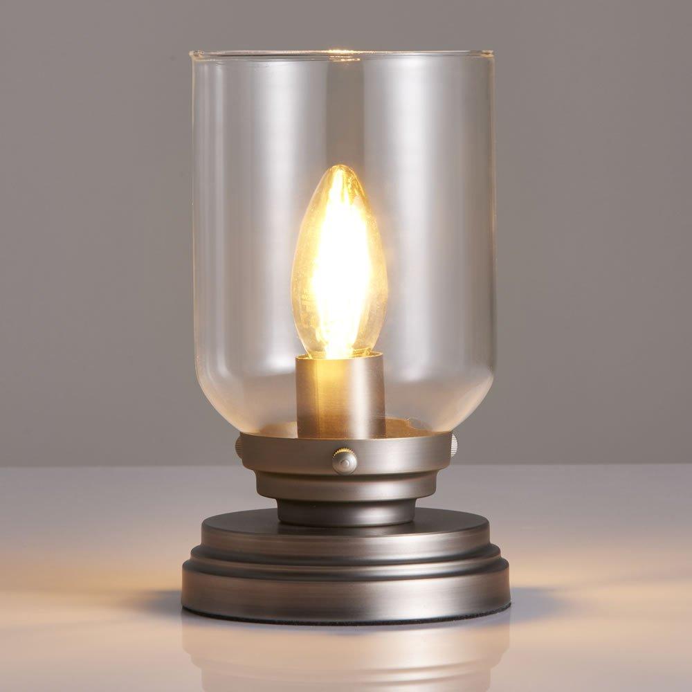 Wilko - Industrial Table Lamp - £8 (+£2 C&C)