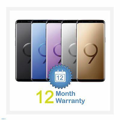 Samsung Galaxy S9 Plus 64GB Grade A - £289 (With Code) @ eBay / mywit_uk