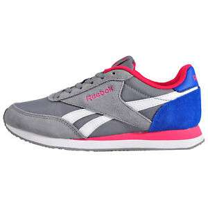 Reebok Royal Classic Women's Casual Retro Trainers sizes 3.5 - 6.5 £21.59 delivered with code @ expresstrainers eBay