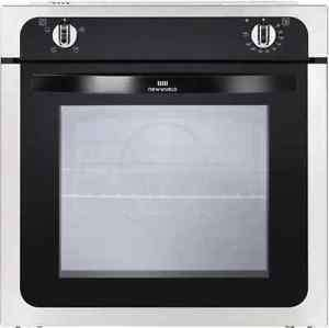 Newworld NW602V Built In 59cm Electric Single Oven Stainless Steel £111.20 delivered with code @ AO eBay