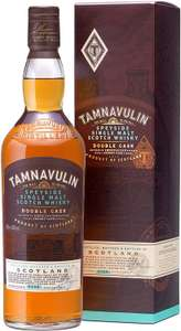 Tamnavulin Speyside Single Malt Scotch Whisky - Double Cask, 70 cl  £20 Amazon