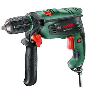 Bosch EasyImpact 550 Hammer Drill £31.99 Delivered @ Amazon