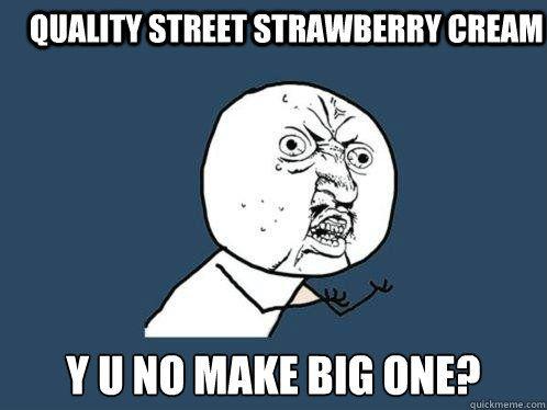 Quality Street 720g £3.99 @ Lidl Preston