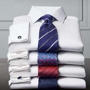 Charles Tyrwhitt - spend £60, get £10 with American Express / Amex