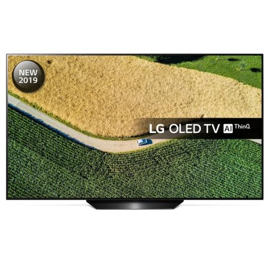 LG OLED65B9PLA 65 inch OLED 4K Ultra HD HDR Smart TV  £1999 Richer Sounds