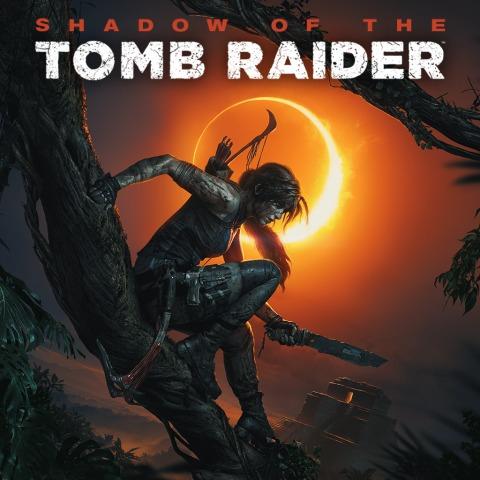 Shadow of the Tomb Raider PS4 digital / PSN £16.49