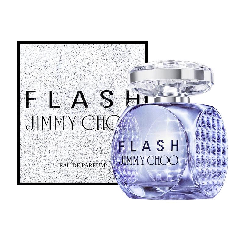 Jimmy Choo Flash Eau De Parfum 100ml £26.35 With Code VC92 @ Debenhams - SH4J or SHA5 Free Delivery