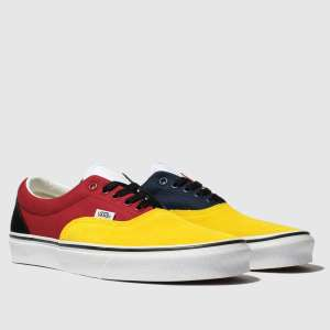 Vans Era Off The Wall Trainers £26.99 (Free C&C) @ Schuh
