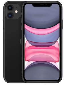 iPhone 11 64GB - EE Essential Plan - 30GB data - Unlimited text and mins - ONLY £69 upfront 24 months and £38 a month - £981 @ Buymobiles