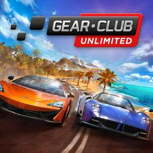 [Nintendo Switch] Gear Club Unlimited £13.49 / Moto Racer 4 £11.99 @ Nintendo eShop