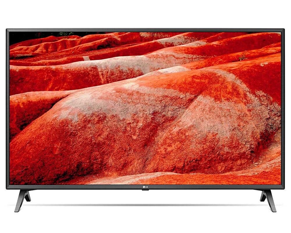 "LG 43UM7500PLA 43"" ULTRA HD 4K TV £339 ebay /  cramptonandmoore"