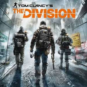 [PS4 Digital] Tom Clancy's Division £8.99 / Gold Edition £14.99 @ PlayStation Network