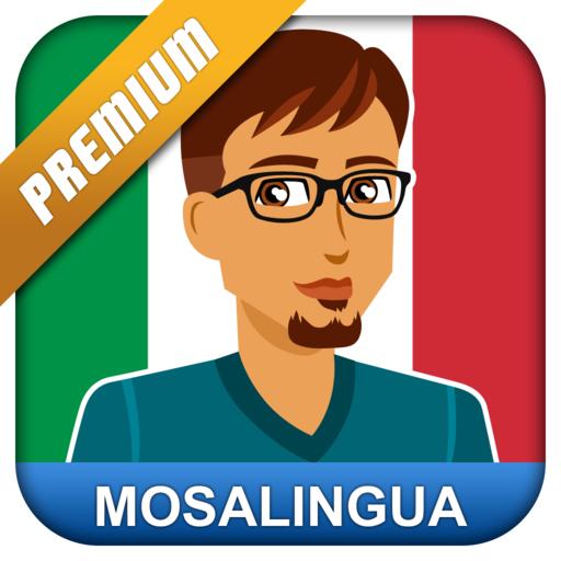 Learn Italian: MosaLingua Pro free (Android) @ Google Play Store