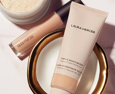 20% off Laura Mercier beauty with Voucher code @ Look Fantastic