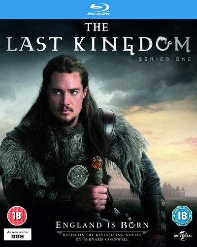 The Last Kingdom Season One. Blu-Ray £3.49 @ Zoom
