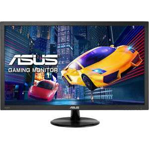 Asus VP228HE Full HD 60 Hz 21.5 Inches Monitor Black £64 @ AO Ebay