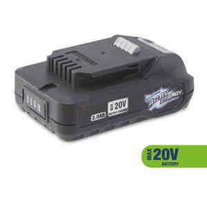 Activ Energy  20V Rechargeable Battery £4 Aldi instore