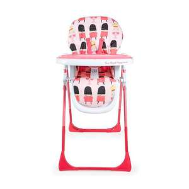 Cosatto noodle highchair queens breakfast at £60 Asda online